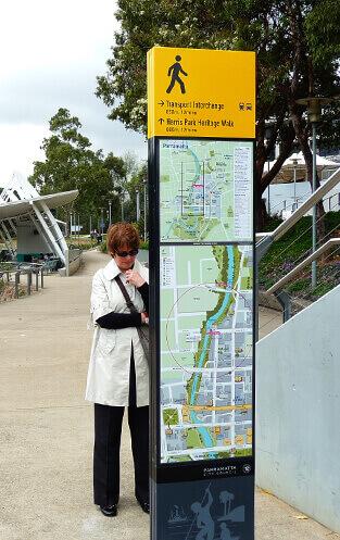3-Parramatta-Wayfinding-Sign